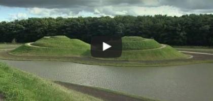 Northumberlandia - The story so far